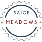 Saige Meadows Apartments Logo, Link to Home Page